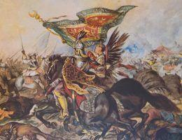 Dołączenie do szeregów husarii kosztowało fortunę, ale służba w tej formacji była tego warta.