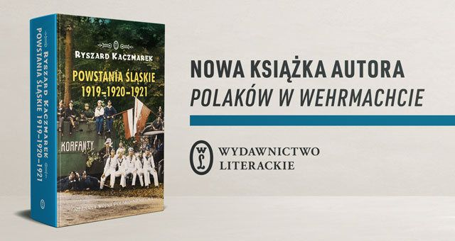 Kaczmarek Powstania slaskie 1919 1920 Baner 640x340