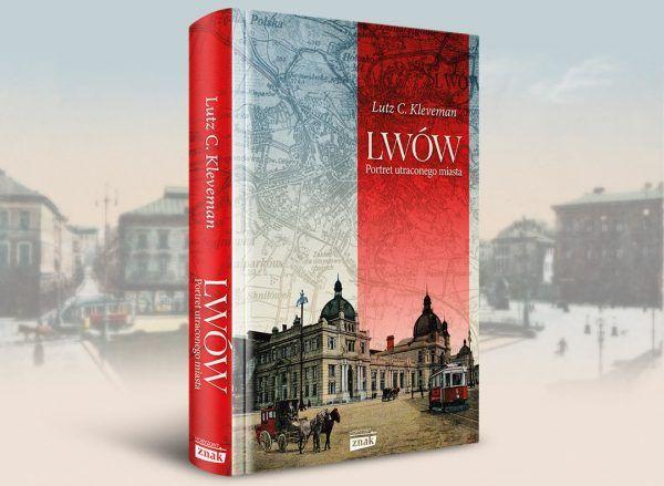 """Artykuł powstał między innymi w oparciu o książkę Lutza C. Klevemana pod tytułem """"Lwów. Portret utraconego miasta"""" (Znak Horyzont 2019). Kliknij i kup na empik.com."""