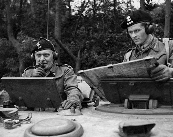 Generał Maczek miał uzasadnione zastrzeżenia do alianckiego planu ofensywy w Normandii.
