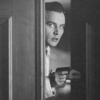 Ten zniewalająco przystojny aktor do historii przeszedł jako hitlerowski kolaborant.