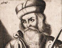 Czy legendarny protoplasta Piastów – Siemowit – faktycznie w IX wieku rządził Polanami?