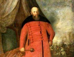 Jaki patent na Szwedów miał hetman Stanisław Koniecpolski?