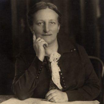 Zofia Moraczewska (fot. domena publiczna)