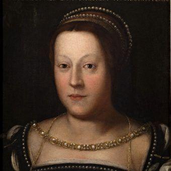 Katarzyna Medycejska wywarła duży wpływ na rządy swoich synów.