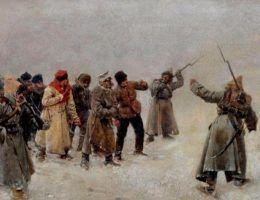 Podobnie jak carscy urzędnicy, bolszewicy zsyłali Polaków na Syberię. Jak więźniowie wspominali podróż?