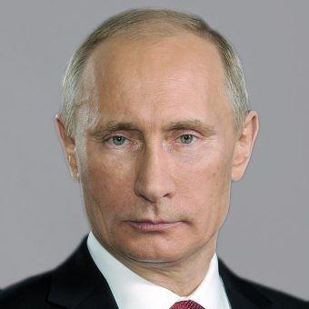 Władimir Putin był prezydentem Federacji Rosyjskiej w latach 1999-2008. W 2012 roku wrócił na urząd.