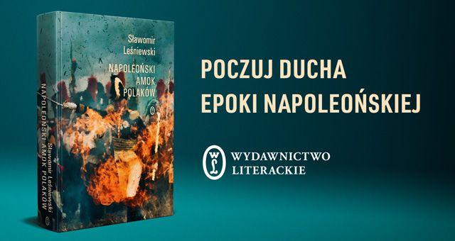 001 Lesniewski Napoleonski amok Polakow Baner 640x340