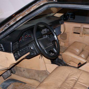 Volvo 760 GLE kupiono dla Wojciecha Jaruzelskiego, ale używał go także Lech Wałęsa, a przez jakiś czas - jeszcze Aleksander Kwaśniewski.