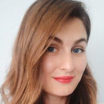 Anna Baron