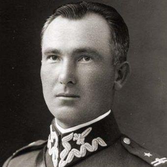 Antoni Chruściel stanął na czele Powstania Warszawskiego.