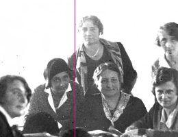 Fragment okładki książki Olgi Wiechnik Posełki (fot. materiały promocyjne)