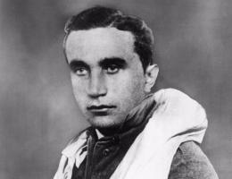 Josef František potrzebował tylko miesiąca, aby zestrzelić 17 niemieckich maszy.