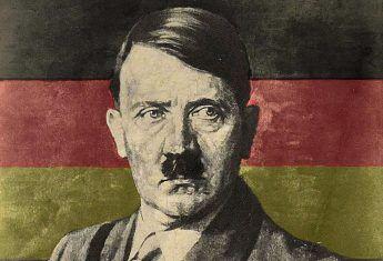 Adolf Hitler z pochodzenia był Austriakiem. Kiedy oficjalnie został Niemcem?