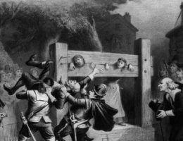 Procesy czarownic w Salem skończyły się jedną z największych tragedii w historii Ameryki. Ale dlaczego w ogóle do nich doszło?