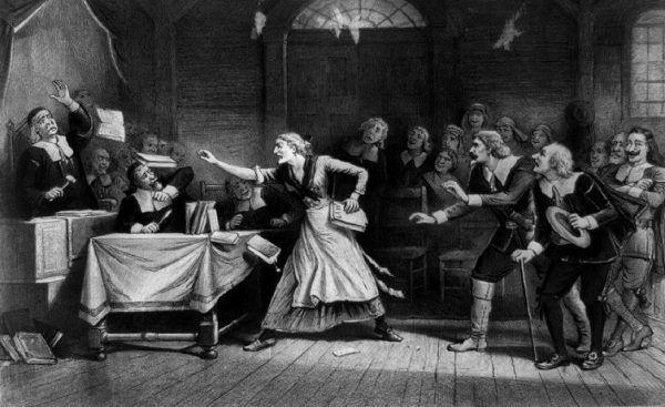 Zasada domniemania niewinności nie obowiązywała w XVII wieku. Oskarżeni musieli udowadniać, że nie popełnili zarzucanych im czynów. Nie było to łatwe, zwłaszcza że przyznanie się do winy wymuszano często torturami.