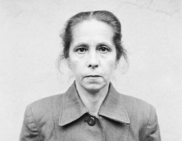 Bormann wykorzystywała każdy pretekst, by znęcać się nad więźniami i więźniarkami.