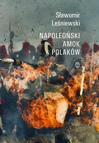 Ciekawostka powstała w oparciu o książkę Sławomira Leśniewskiego