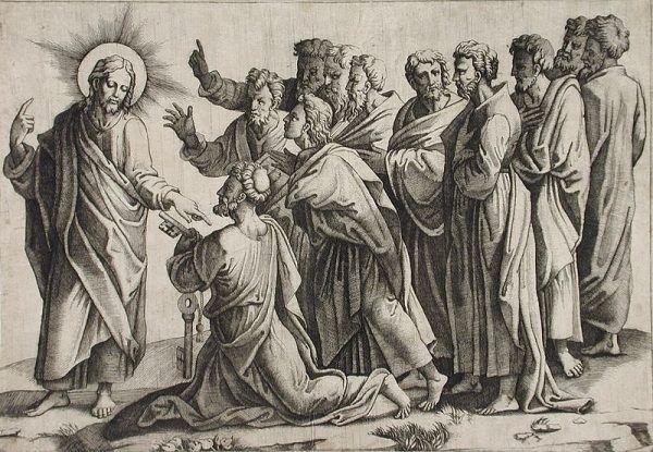 Czy Piotr, któremu Chrystus powierzył przywództwo w Kościele, rzeczywiście osiadł w Rzymie?