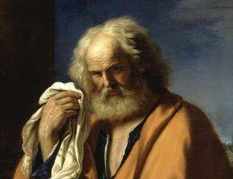 Poszukiwania grobu świętego Piotra trwały wiele lat.