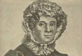 Joanna Żubrowa odznaczyła się między innymi podczas zdobywania Zamościa w 1809 roku.