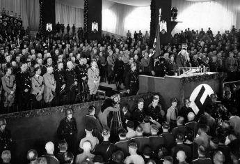 Dlaczego po wojnie tak wielu nazistów wybrało Argentynę jako swój cel ucieczki? Zdjęcie poglądowe.