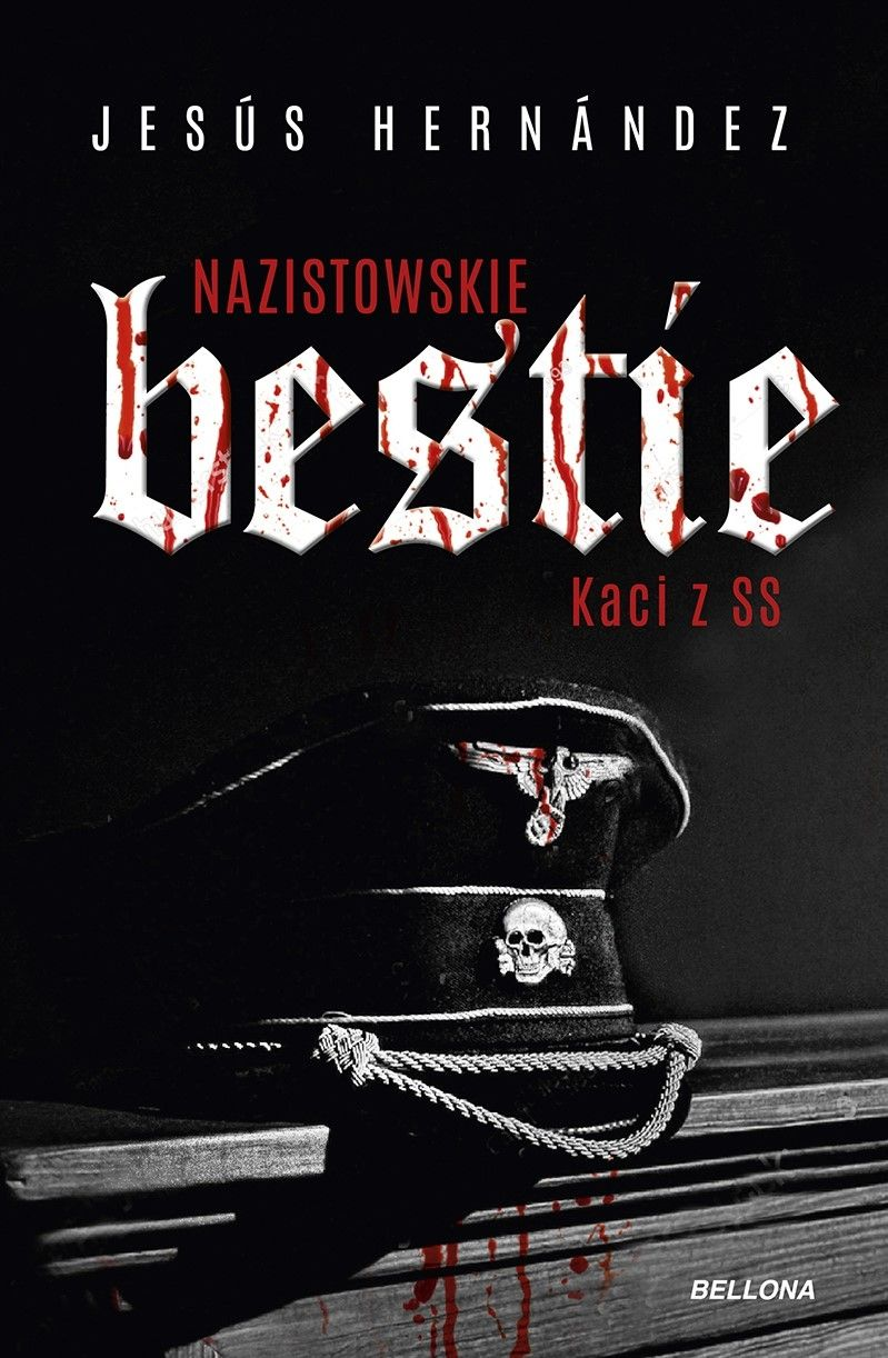 """Artykuł został oparty między innymi na podstawie książki Jesusa Hernandeza pod tytułem """"Nazistowskie bestie. Kaci z SS"""" (Wydawnictwo Bellona 2019)."""