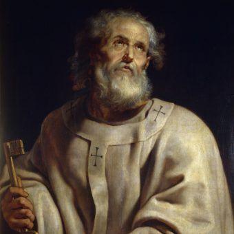 Zgodnie z tradycją katolicką święty Piotr założył wspólnotę chrześcijańską w Rzymie. Czy rzeczywiście przebywał w Wiecznym Mieście?