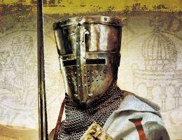 Templariusze na wojnie mini