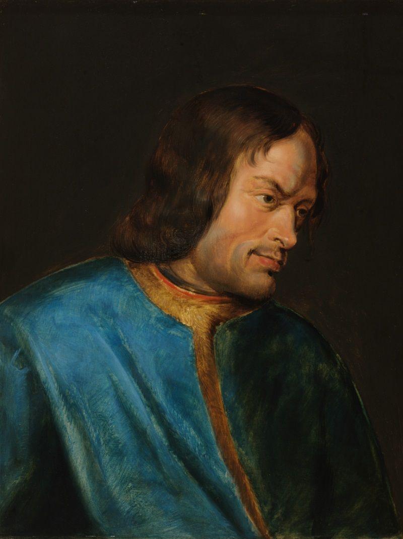 Wawrzyniec Wspaniały Medyceusz (fot. domena publiczna)