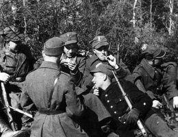 Gdyby 27 Wołyńska Dywizja Piechoty AK powstała wcześniej, bilans ofiar rzezi byłby zdecydowanie zmniejszy. Dlaczego powołano ją do życia dopiero w 1944 roku?
