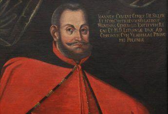Hetman Jan Karol Chodkiewicz miał gadane jak mało kto.