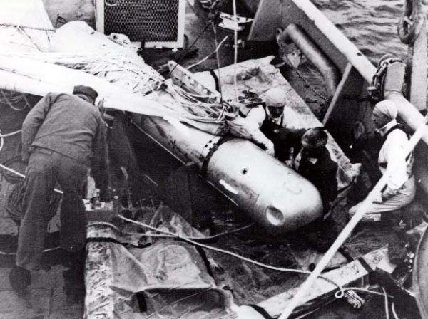 W historii broni atomowej niejednokrotnie zdarzały się wypadki, które – gdyby nie łut szczęścia – mogły zakończyć się tragicznie.