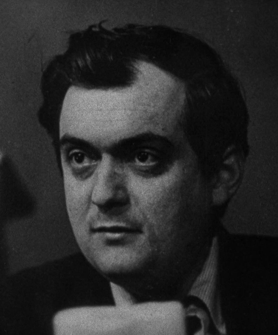 Wyznawcy teorii spiskowych twierdzą, że za spreparowanym nagraniem z lądowania na Księżycu stał Stanley Kubrick.