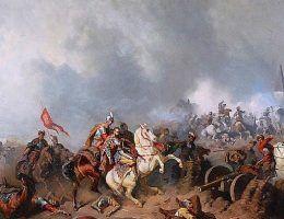 Patriotyzmowi Stefana Czarnieckiego mogła dorównać tylko jego pazerność.