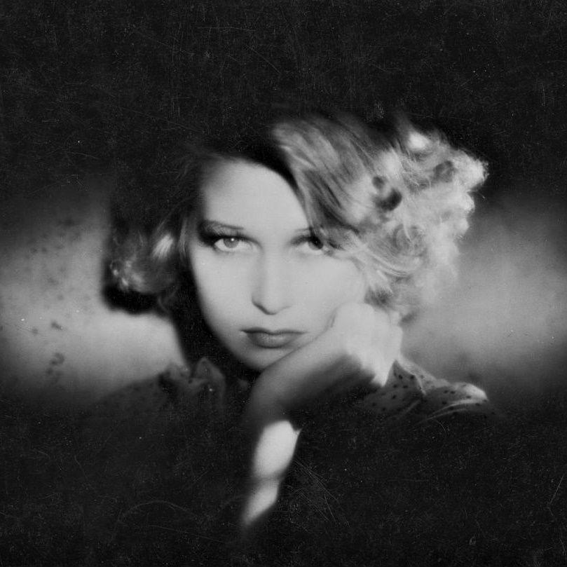 """Długo wierzono w to, że Ina Benita zginęła podczas powstania warszawskiego. Kadr z filmu """"Ludzie Wisły"""" (1938)."""