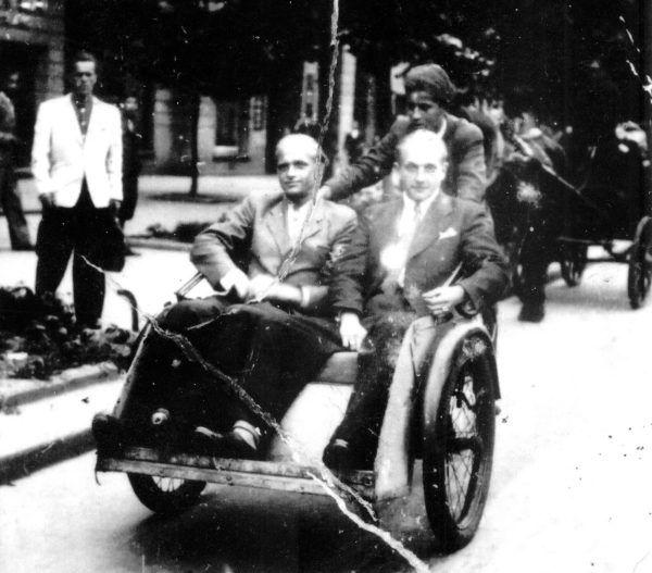 W 1944 roku powstańcy byli gotowi na wszystko. Zdjęcie z książki