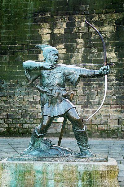 Robin Hood inspiruje do dziś