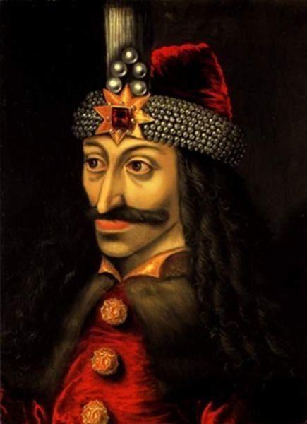 Wład Dracula obronił swe ziemie przed zdecydowanie potężniejszym przeciwnikiem!