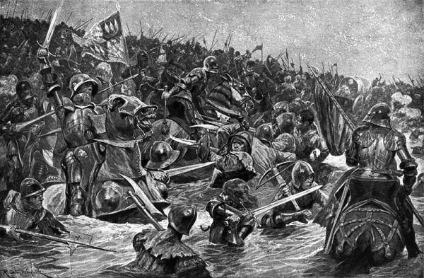 Bitwa o Towton