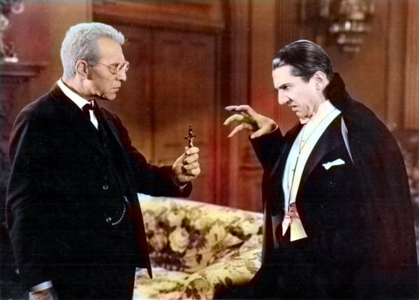 Wład Palownik jest znany głównie jako pierwowzór hrabiego Draculi, rozsławionego przez powieść Brama Stokera i jej liczne ekranizacje (na zdj. kadr z filmu o Draculi z 1931 roku).