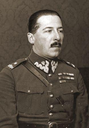 Jan Kowalewski to on złamał sowieckie szyfry