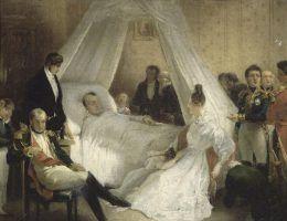 Jaka była prawdziwa przyczyna śmierci Napoleona Bonaparte?