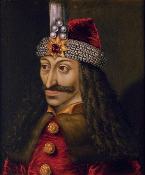 """Z uwagi na """"zamiłowanie"""" do nabijania na pal, Wład stał się uosobieniem bezsensownego okrucieństwa."""