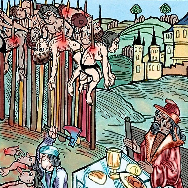 Wład Palownik w masowej wyobraźni funkcjonuje jako okrutny władca otoczony lasem ofiar ponabijanych na pale. Czy jednak faktycznie był aż tak zły?
