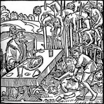 W jaki sposób Wład Palownik zyskał swoją sławę?