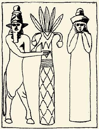Enlil i Ninlil