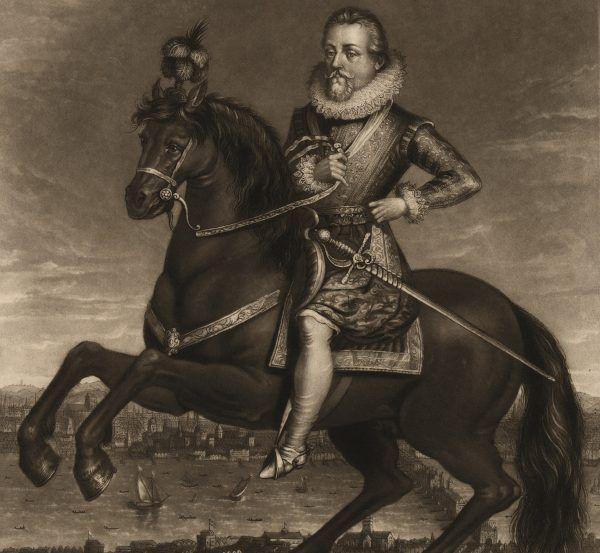 Gdyby następca Elżbiety, Jakub I, nieco pospieszył się z przybyciem do Londynu, być może całej sprawy udałoby się uniknąć.