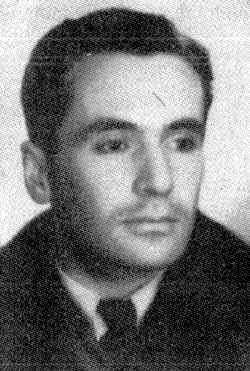Kazimierz Leski był urodzonym szpiegiem