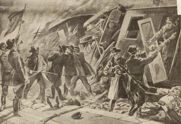 Akcja pod Bezdanami była najbardziej brawurową akcją Piłsudskiego